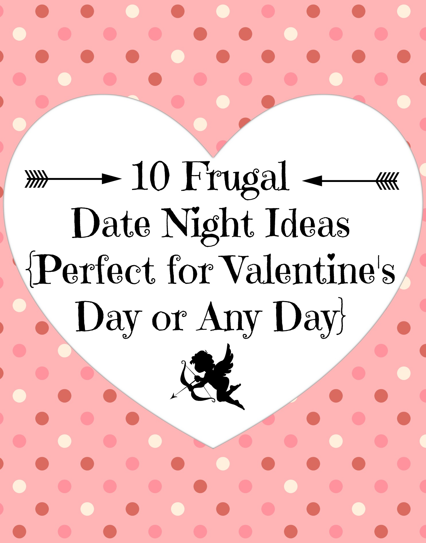 Friday night date ideas