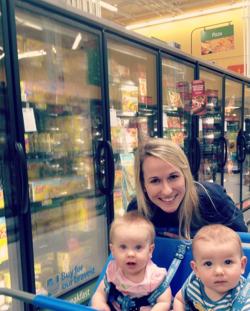 #FROZENFun-#cbias-#shop-frozen-food-eggo-waffles