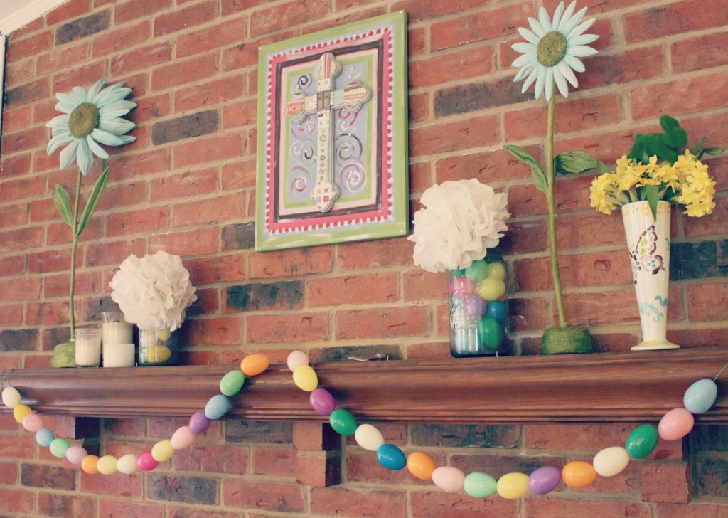 eastermantleeasygarland