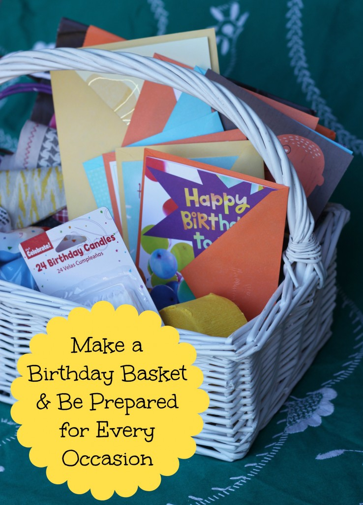 #shop-#cbias-#valuecards-hallmark-birthday-basket-diy-party