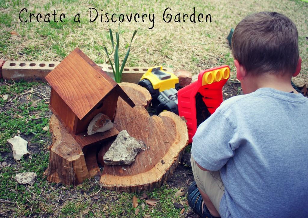 discoverygarden