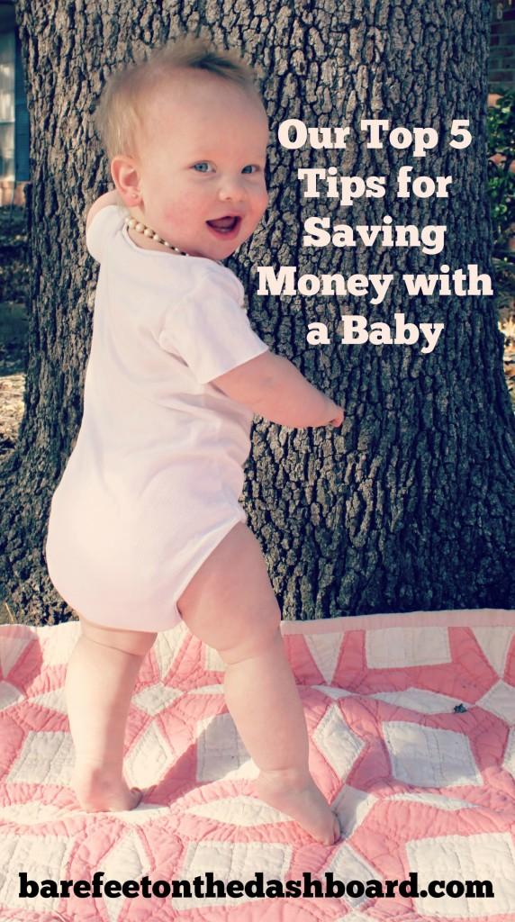 savingmoneywithababy