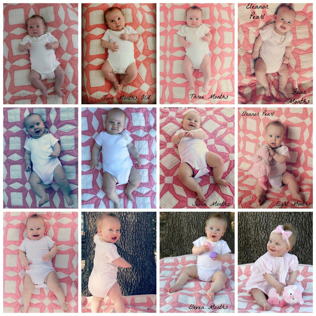 eleanorfirstyearonquiltcollage
