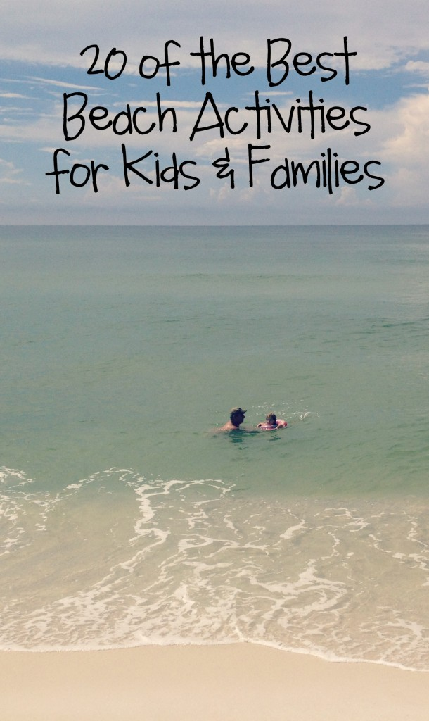beachactivitiesfamilies