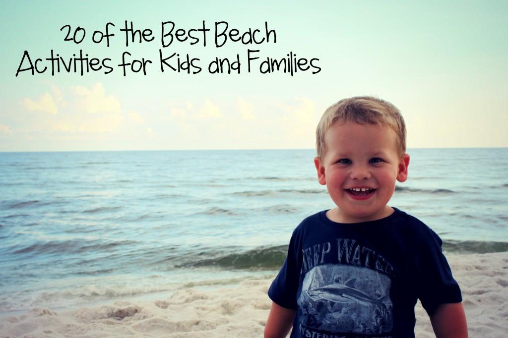 beachkidsactivities