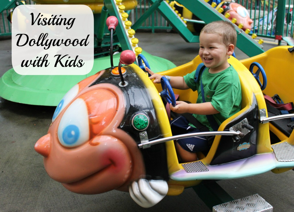 dollywoodkidsride