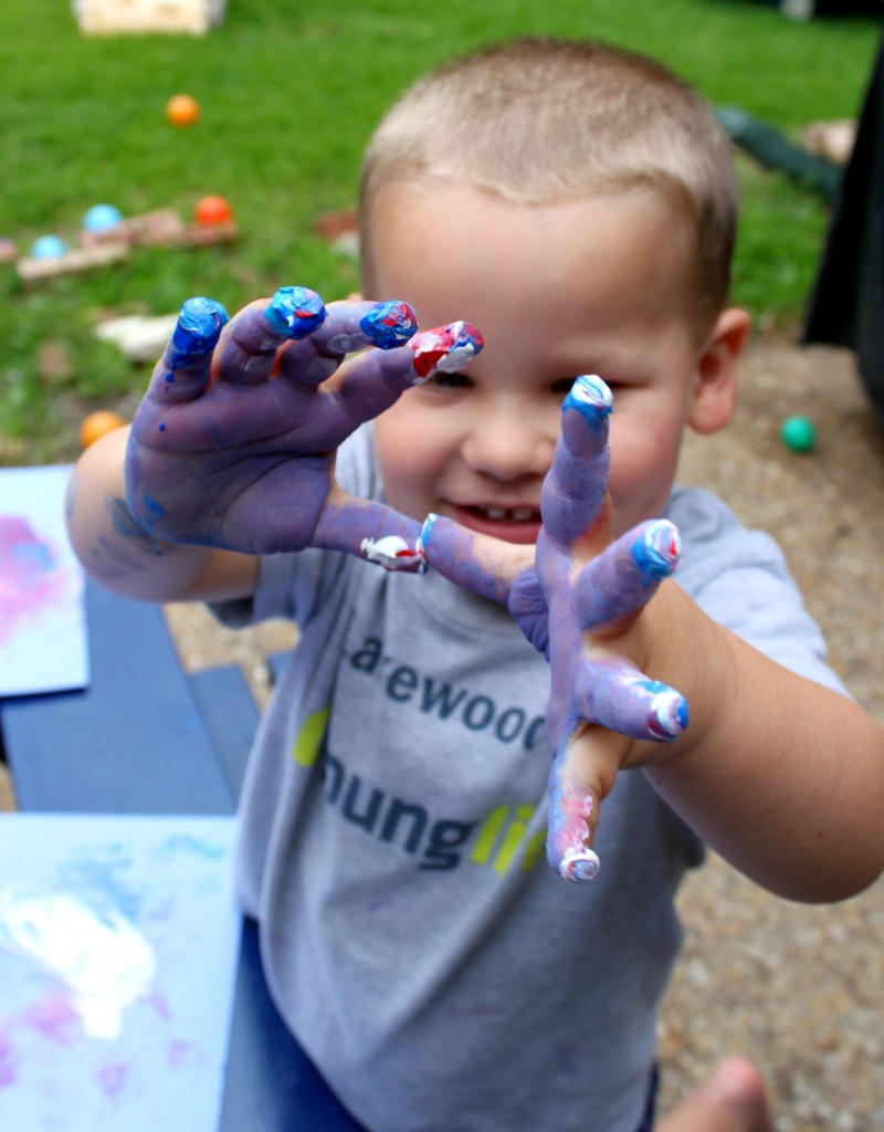 fingerpaintingpreschool