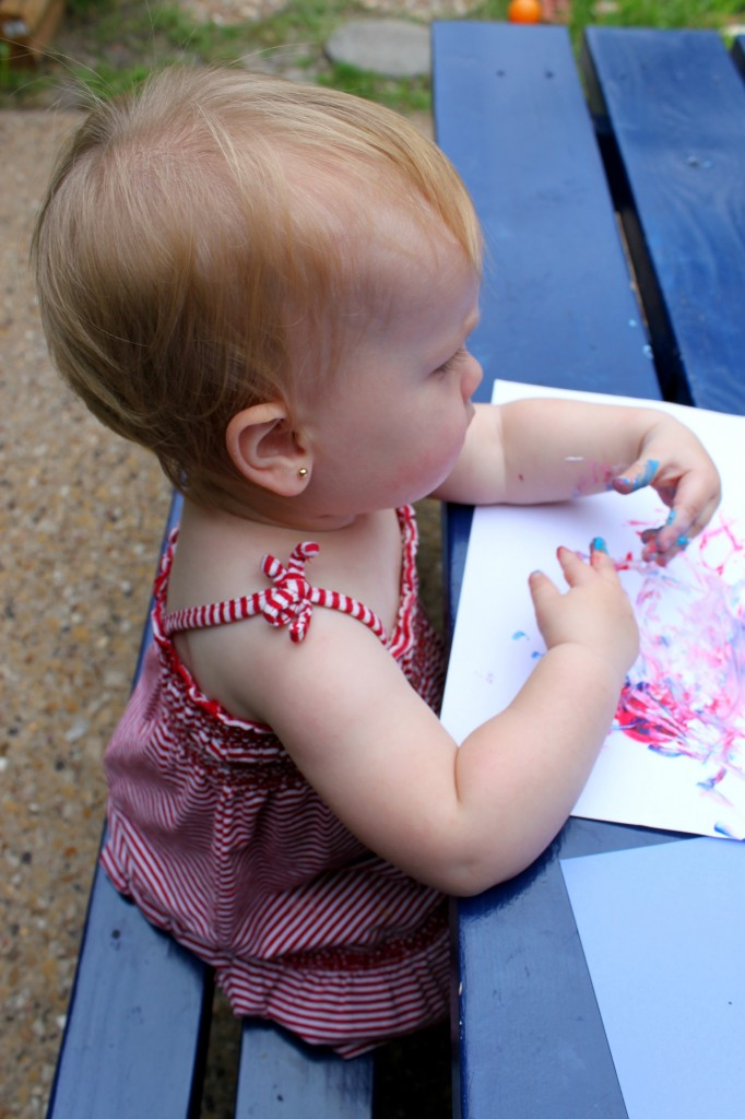 toddlerfingerpainting