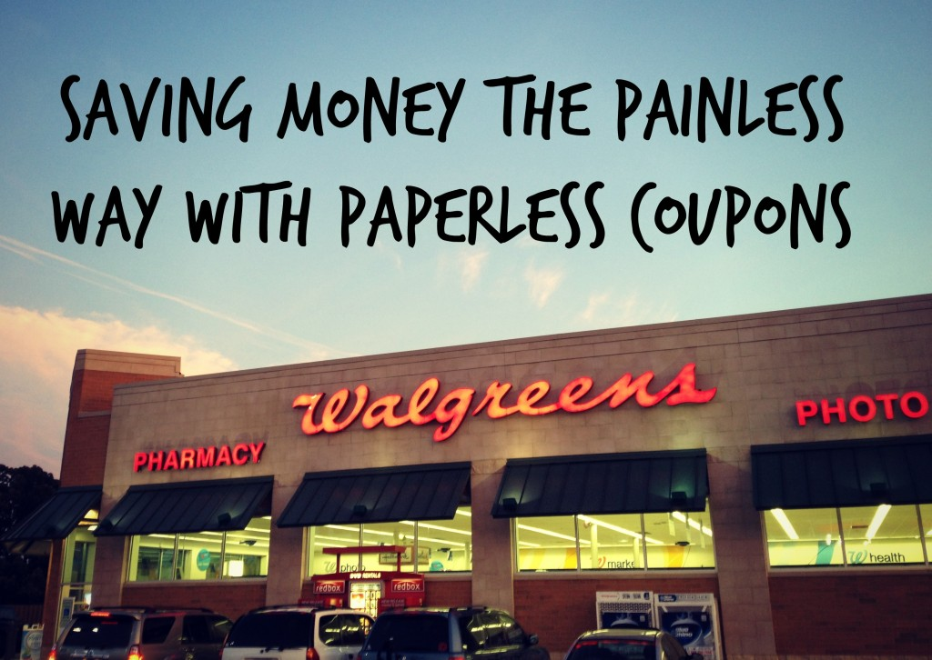 #walgreenspaperless#shop#cbiaswalgreenssign