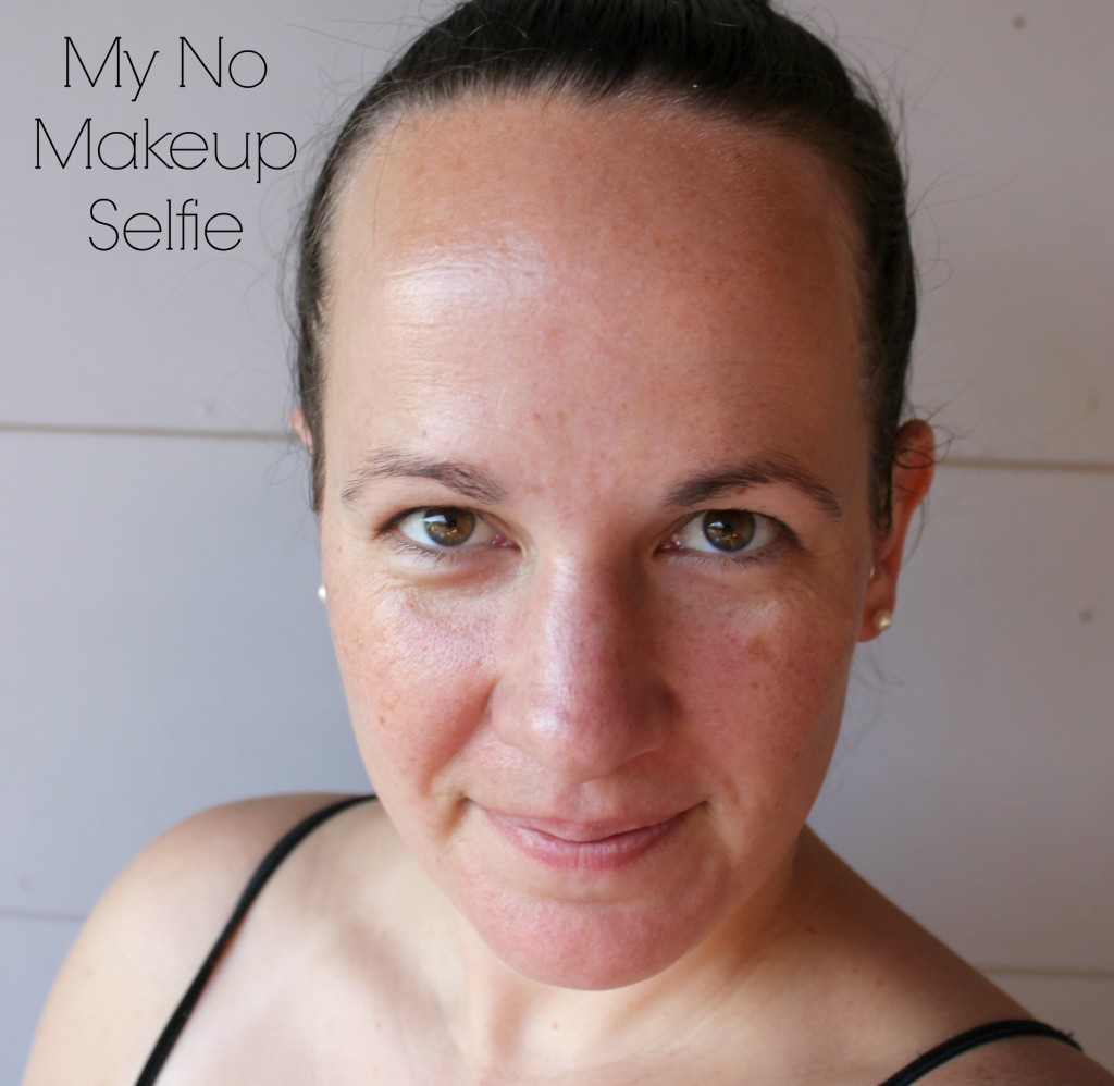 no makeup selfie rodan + fields skin care