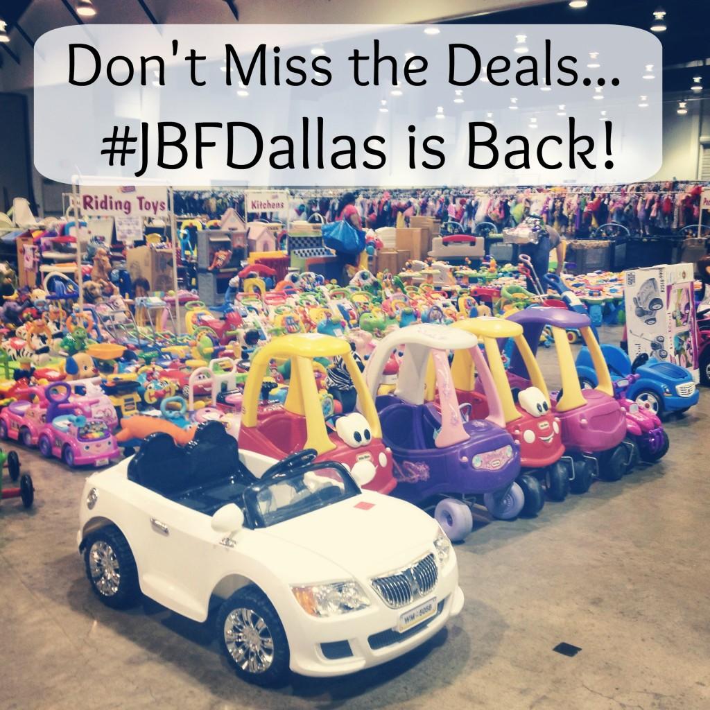#jbfdallas deals