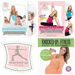 knocked up fitness collage