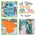 lil things by aimee collage