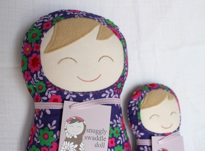 designs by msusan sweet snuggly swaddle dolls
