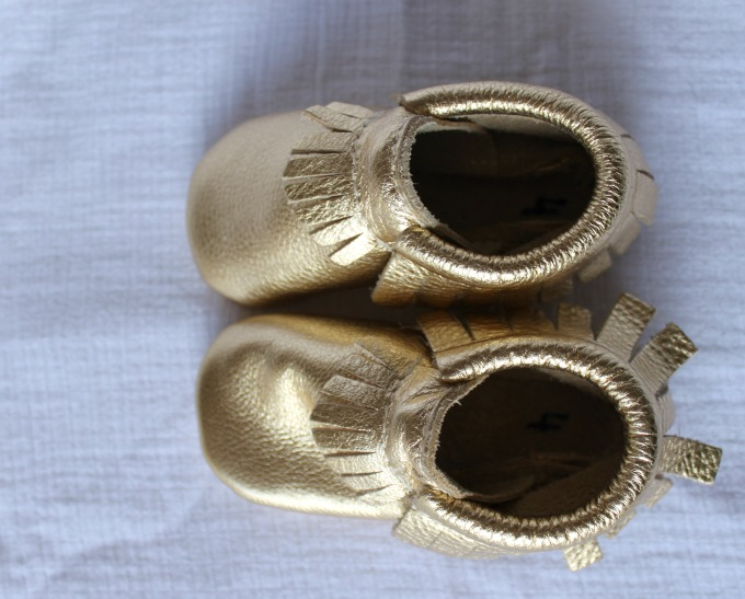 freshly picked baby moccs gold review