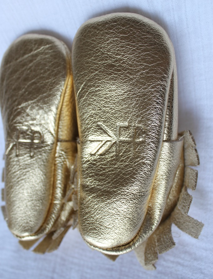 freshly picked gold moccs review