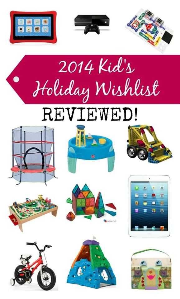 wish list review