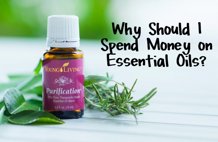 The Skeptic's Guide to Essential Oils Why Should I Spend Money on Essential Oils