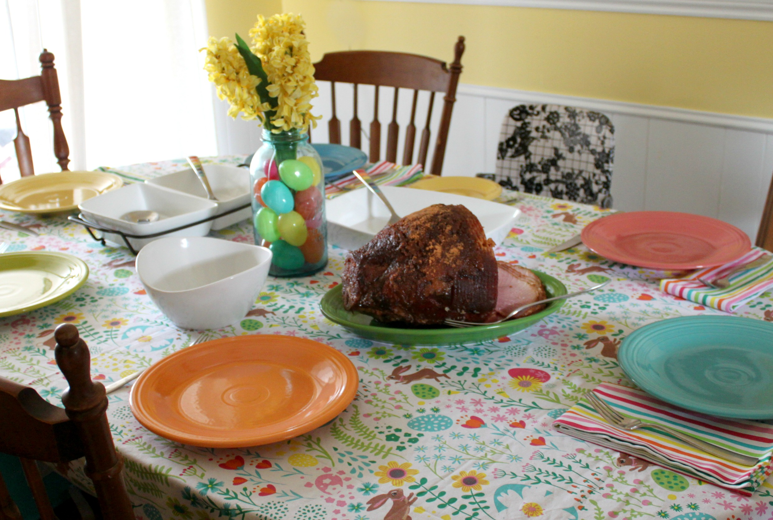 Four sweet and simple easter traditions to start with your for What is a traditional easter dinner