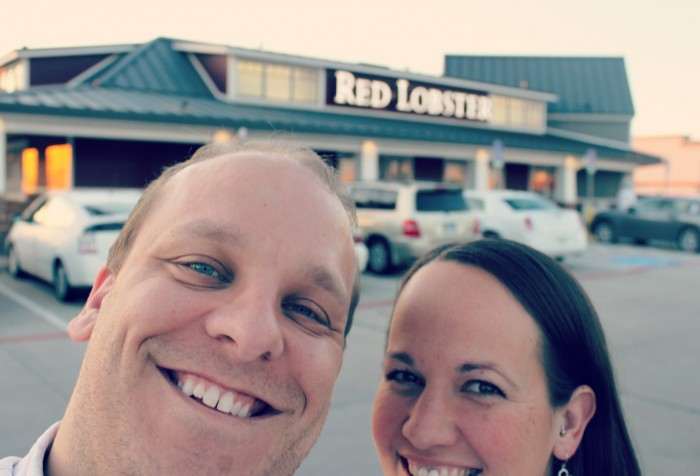 Making Date Night a Priority #LobsterWorthy