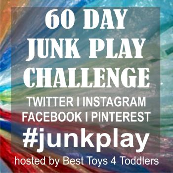 junk play challenge