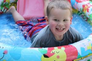20 Ideas for Summer Fun with Preschool Kids