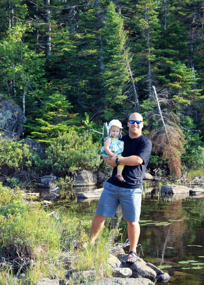 Exploring the Rangeley Lakes Region of Maine with Kids