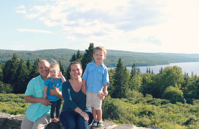 Visiting Maine with Kids