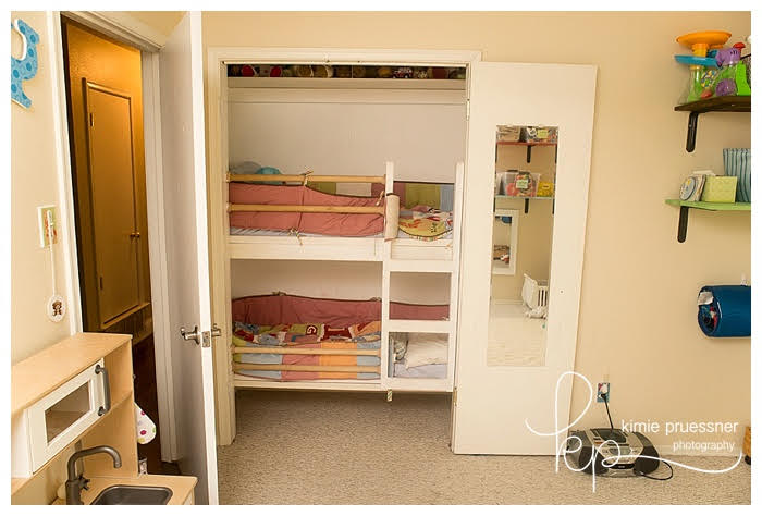 diy closet bunkbed bunk beds toddlers diy