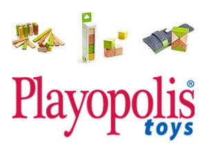 Playopolis Collage