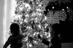 Ten Tips for a Joy Filled and Stress Free Holiday with Your Family